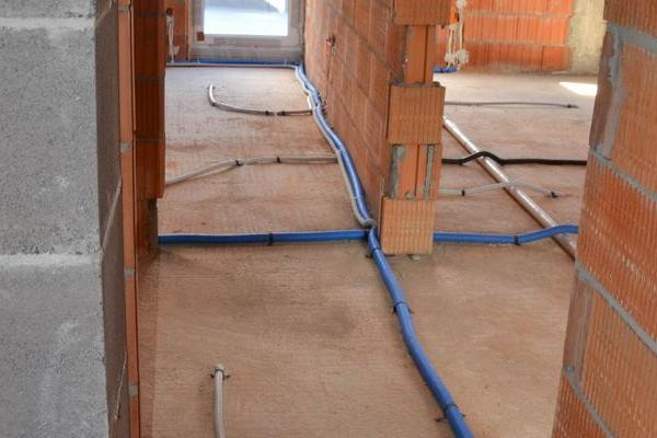 Instalacja elektryczna 11